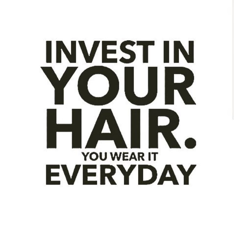 Yes!!! Hairstylist quotes, Hair salon quotes, Hair quotes