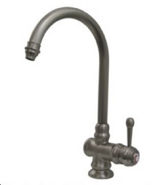 Whitehaus Colonial Style Faucet Colonial Style Traditional