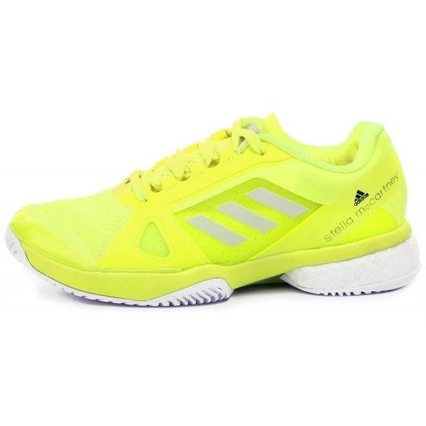 Zapatos 62230: adidas Stella barricada Boost 2017  mujer tennis zapatos