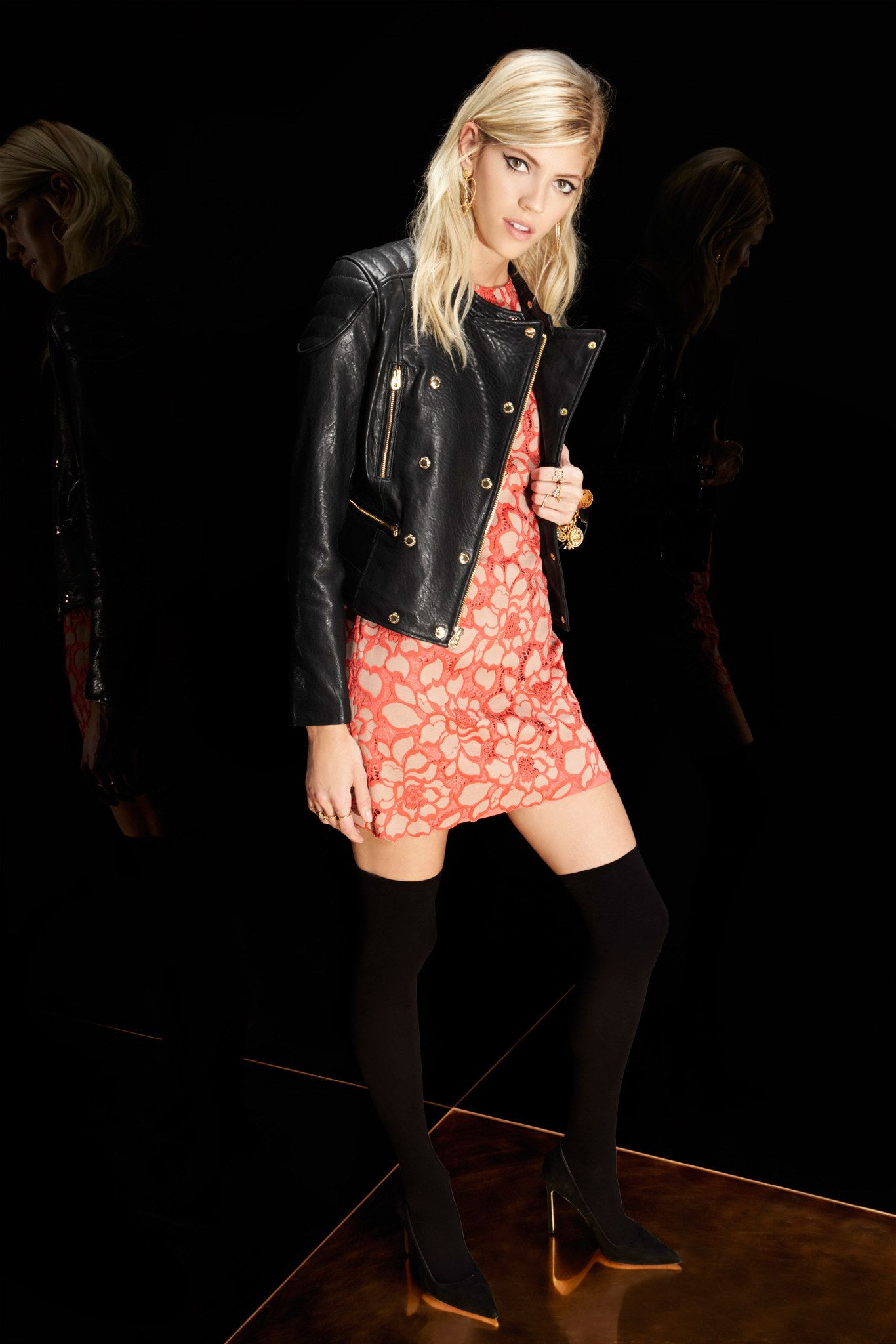 4e982aeab1fe Juicy Couture Fall 2015 Ready-to-Wear Collection Photos - Vogue