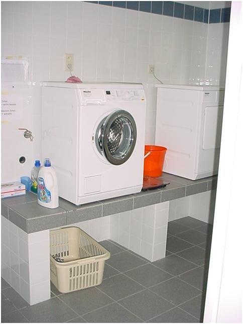 wasmachine - zolder | Pinterest - Kelder, Zolder en Opruimen