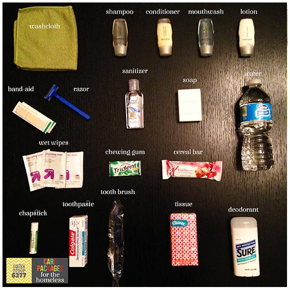 Pin By Heather Nemoir On Daisy Chains Homeless Care Package Homeless Bags Care Package