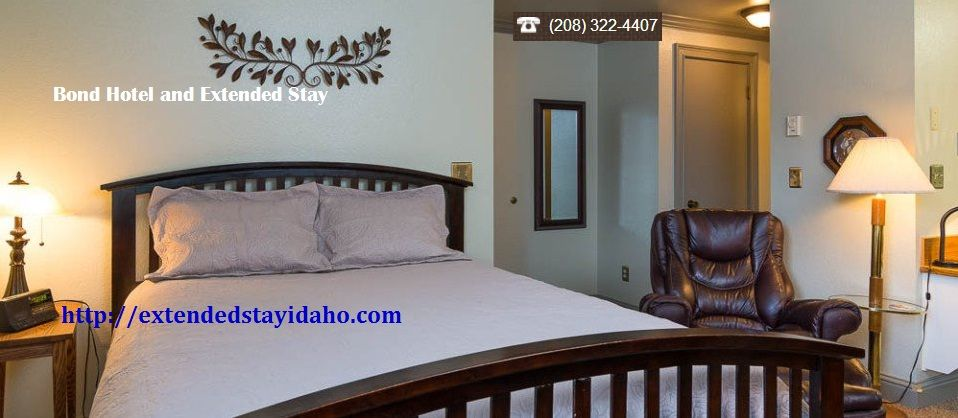 Luxury Hotels In Boise Idaho Is Completely Furnished Apartment For