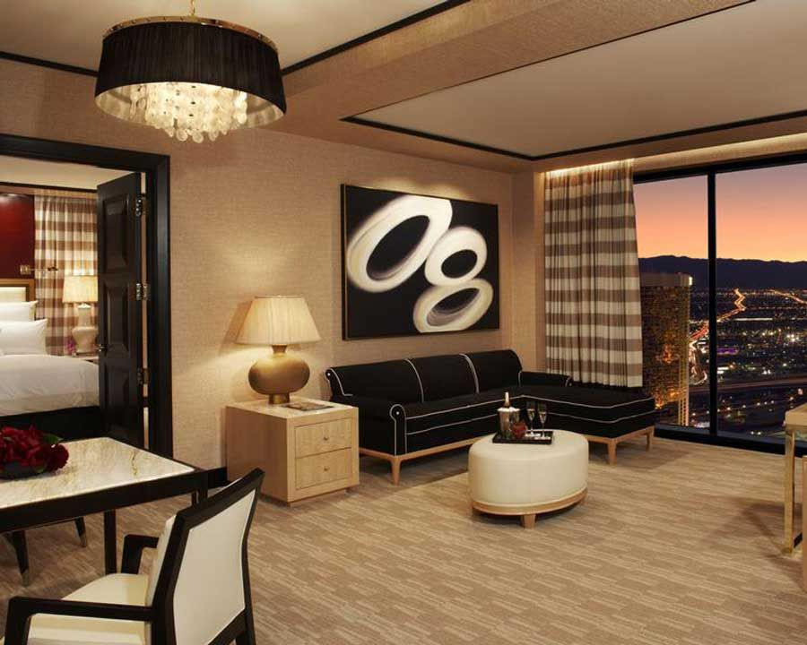 Decoration Ideas Lovely Hotel Interior Design With Pendant Light Suites In Las VegasLas