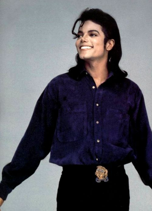 "Michael Jackson (1958 - 2009) Pop icon, famous for ""Thriller"", ""Billie Jean"" and many other songs and for his pioneering use of music videos, later he was known for his eccentric personal habits"