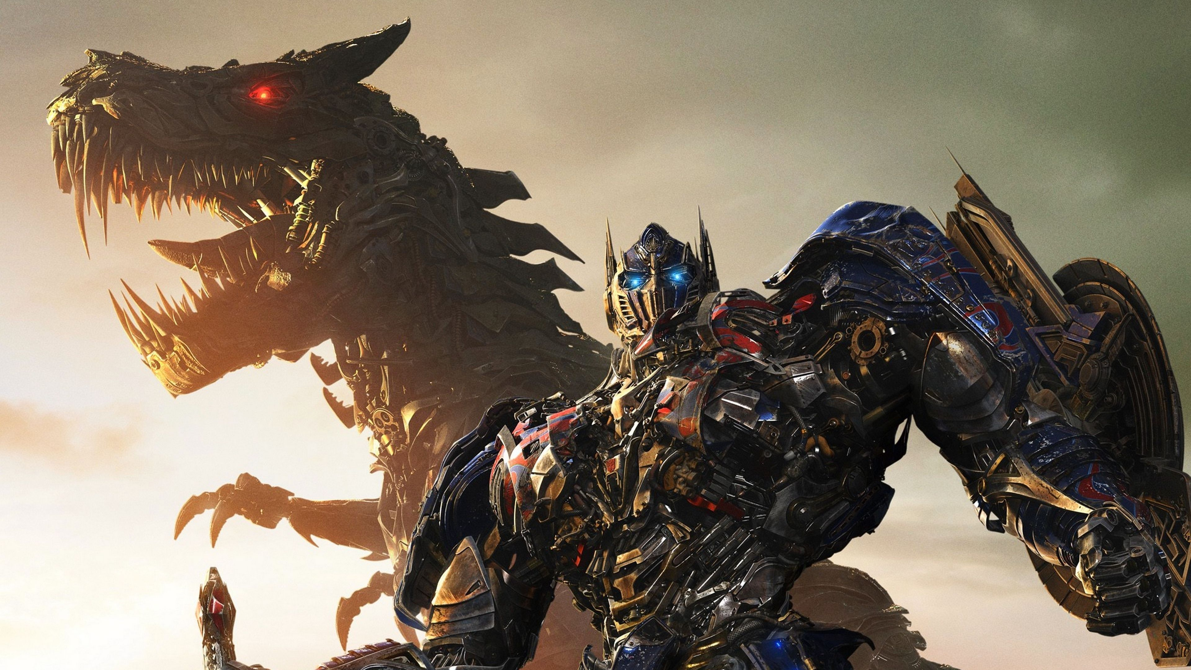 3840x2160 Download Wallpaper 3840x2160 Transformers Age Of