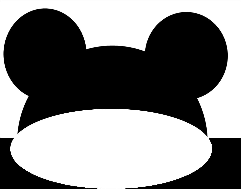mickey mouse ears - HD1214×952