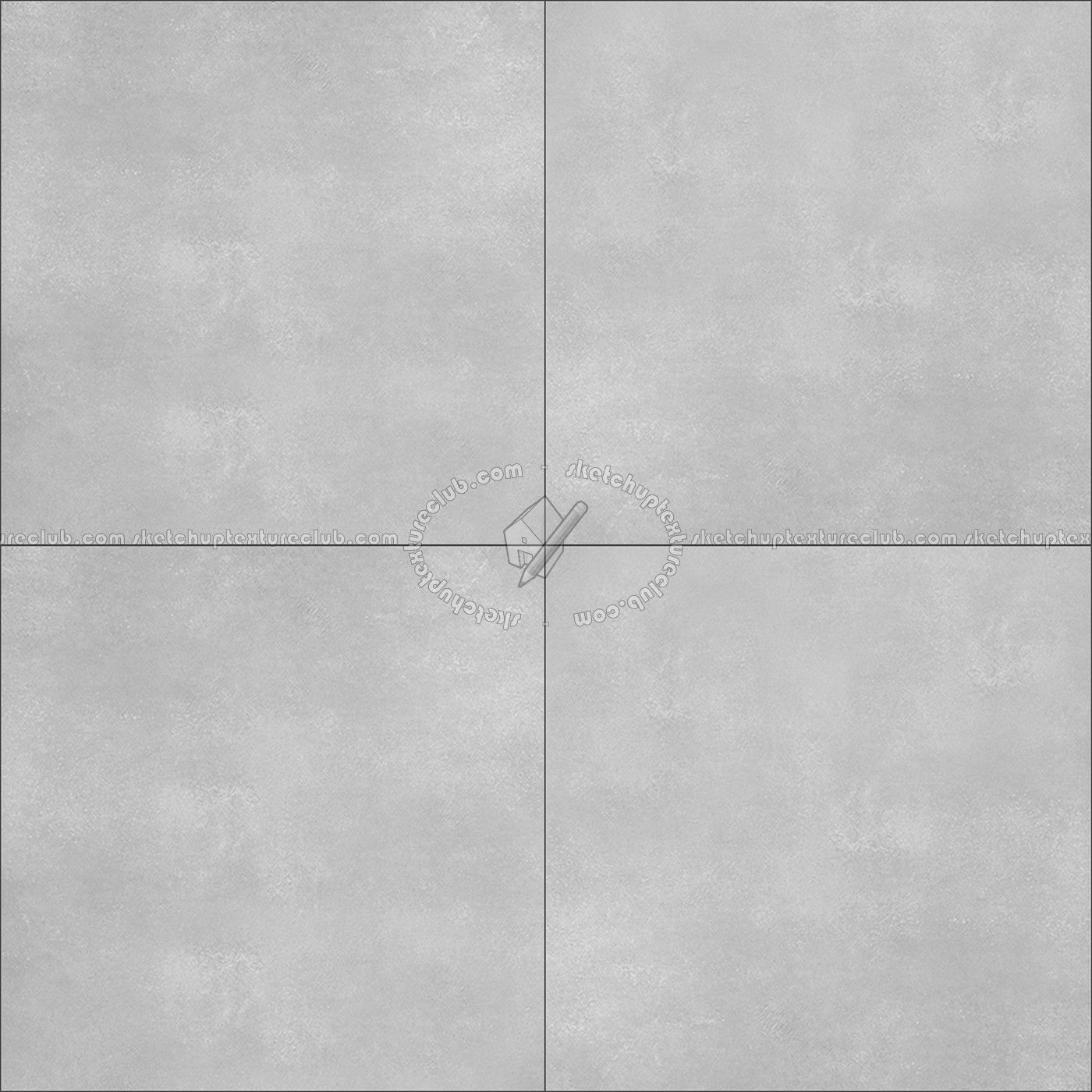 Design Industry Concrete Square Tile Texture Seamless