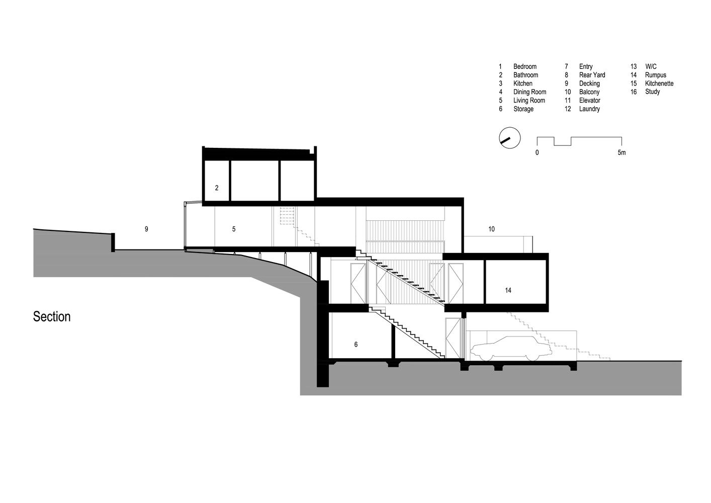 Gallery of beach house dx architects