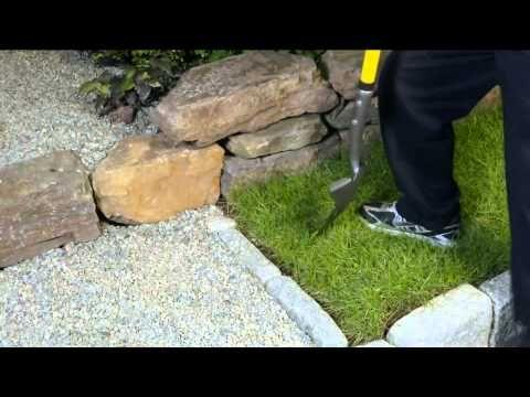 Spear Head Gardening Shovel U0026 Spade With Dan Hughes   Http://news.