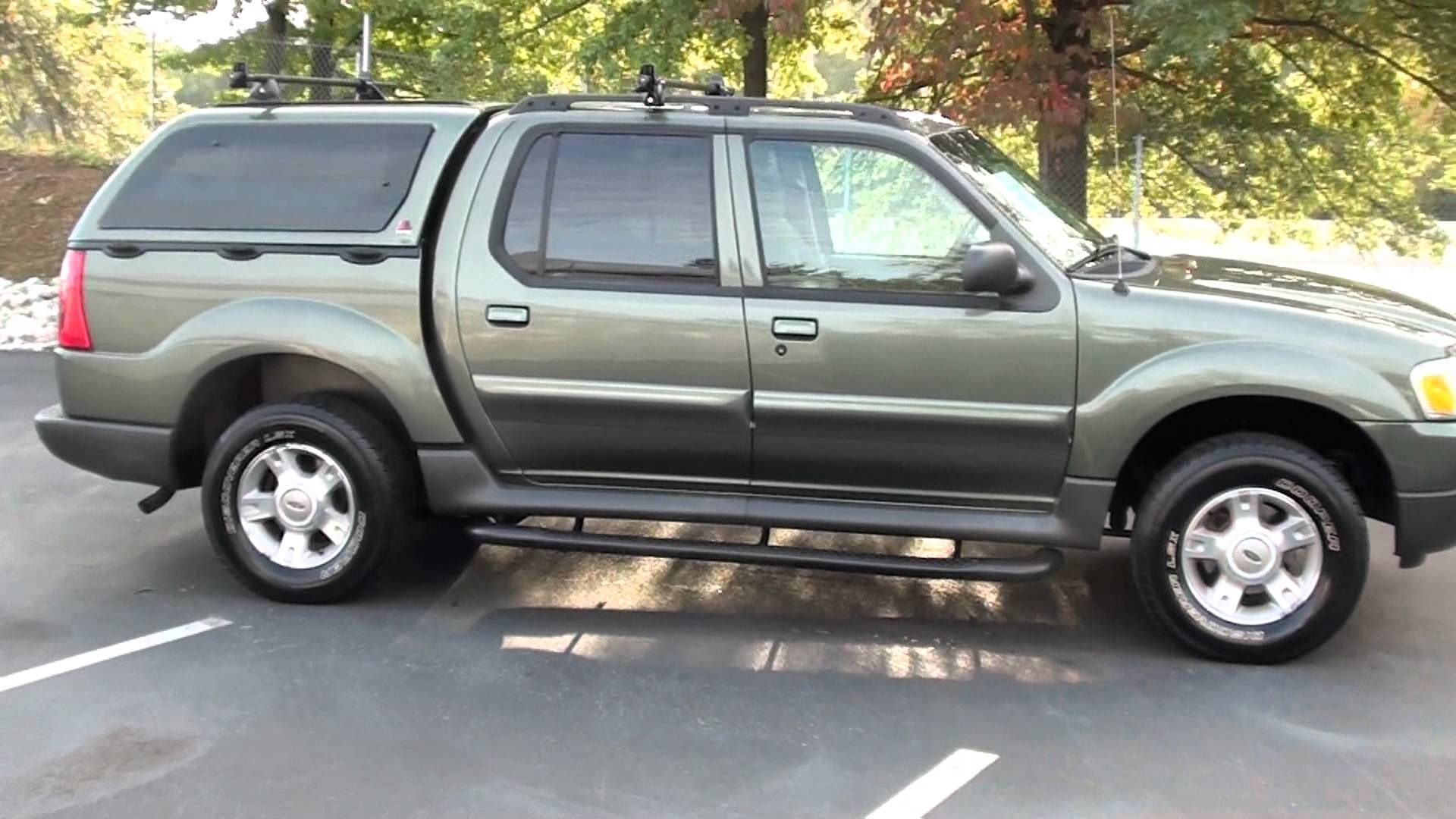 for sale 2004 explorer sport trac xlt !! 1 owner!! stk# p5889 www