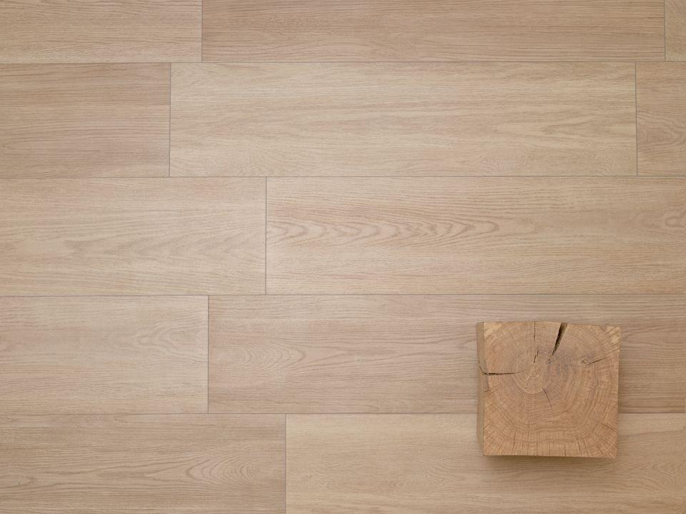 TREVERK Teak, 300x1200mm Timber tiles, Wood look tile