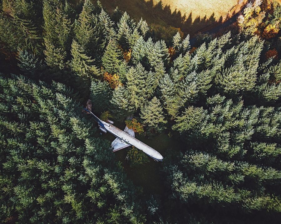 The lost are found. by Nick Verbelchuk Photography