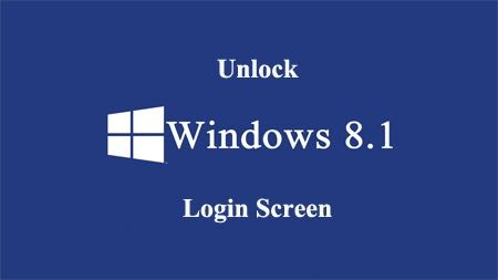 how to login in windows 8 without password