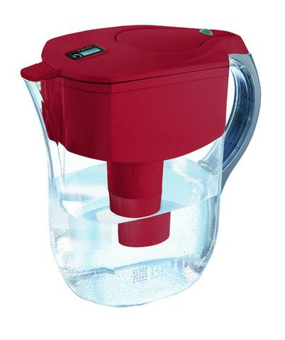 I want a new brita color!! which reminds me, i must buy new filters for my other jug!!