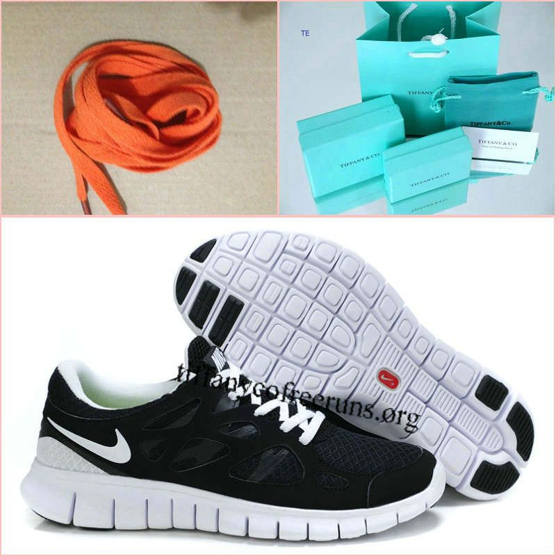 5cf7dac966a4 Womens Nike Free Run 2 Black White Shoes   49.99   Fitness ...