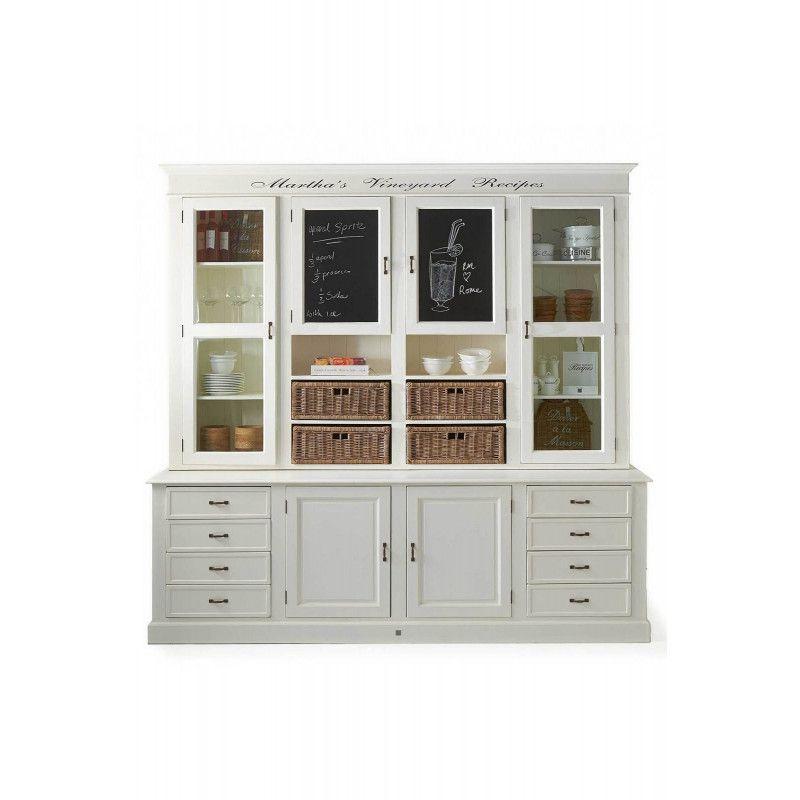 Martha's Vineyard recipes Cabinet   Kitchen cabinet ...