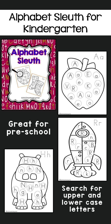 letter search worksheets time 4 phonemic awareness preschool literacy kindergarten. Black Bedroom Furniture Sets. Home Design Ideas