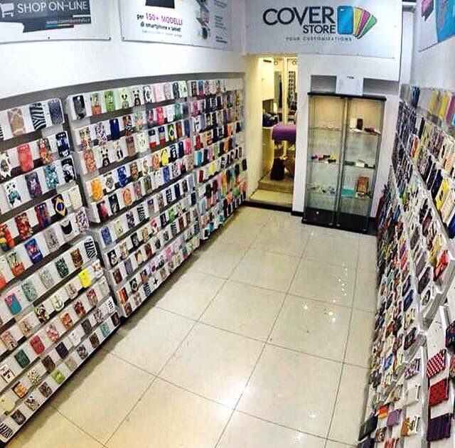 cover store roma