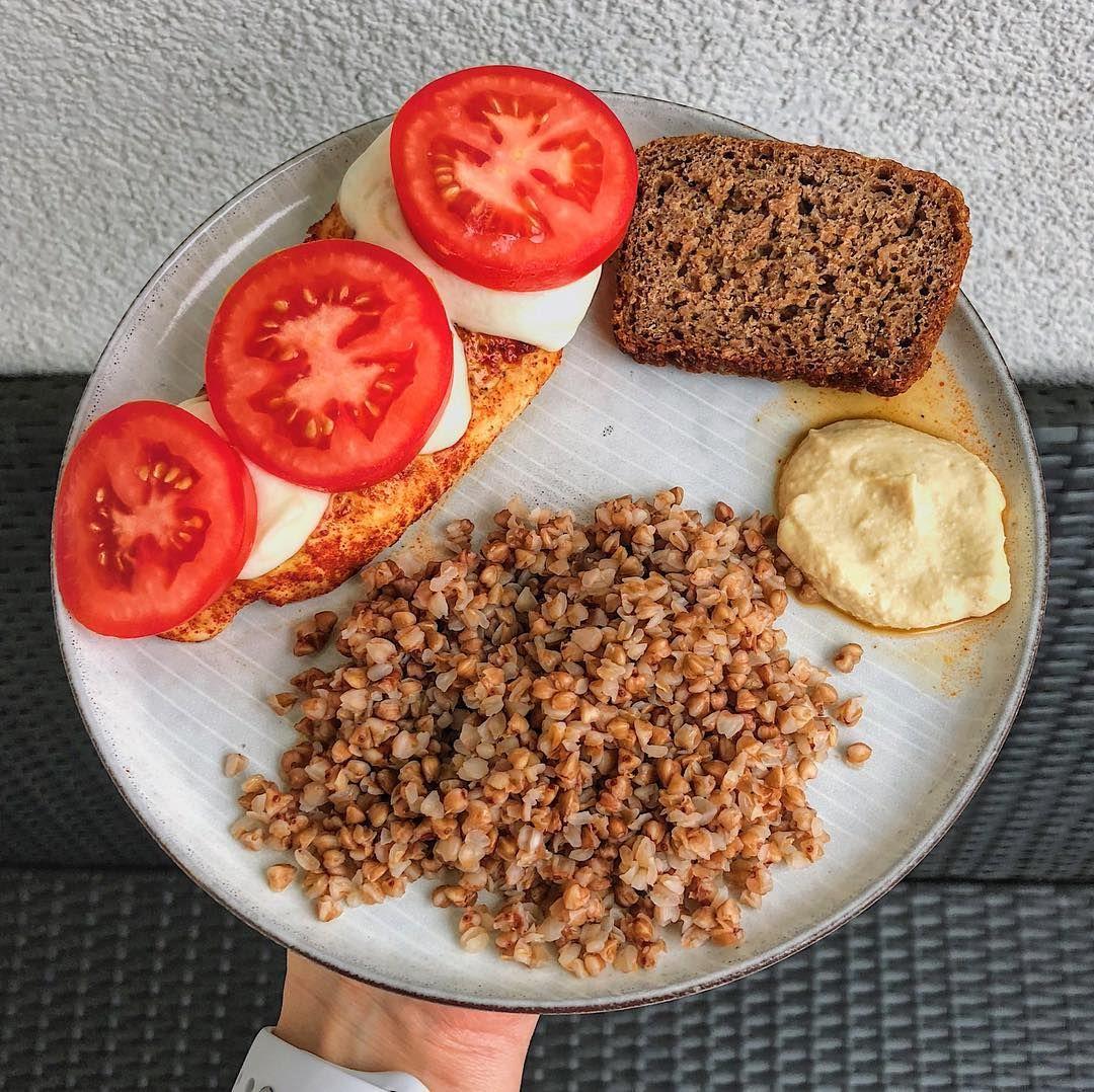 Диета Завтрак Гречка С. Можно ли есть гречку на завтрак