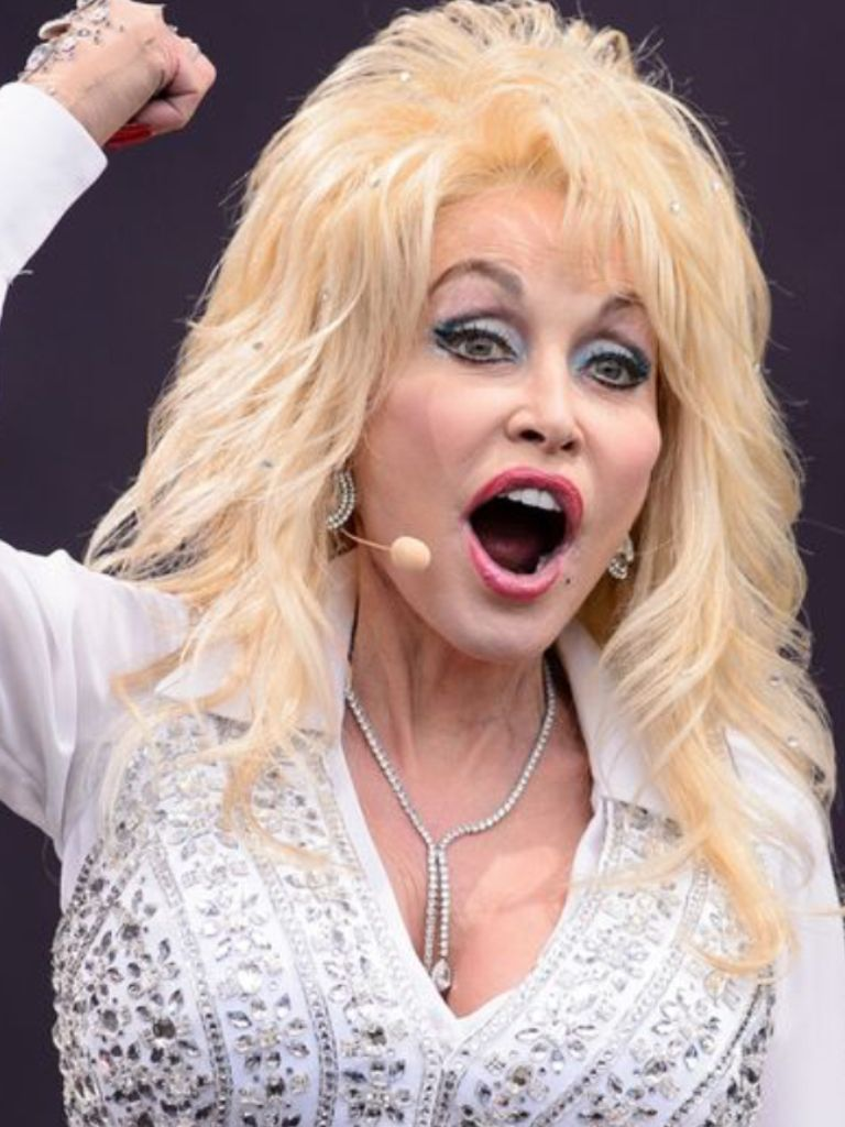 Dolly Parton Dolly Parton Net Worth Dolly Parton Famous Country Singers