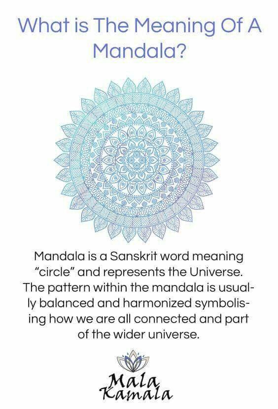 Pin Countlessroses Tats Pinterest Mandalas Mandala