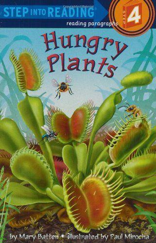 Carnivorous Plants Book