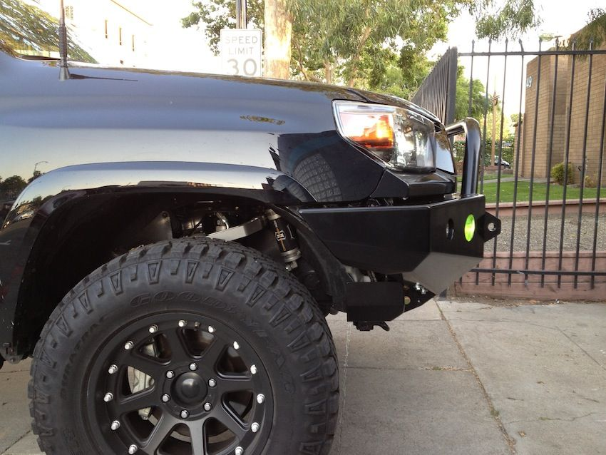 **RiDE T4R Build** 2011 LE Zombie Crusher - Page 19 - Toyota 4Runner Forum - Largest 4Runner Forum