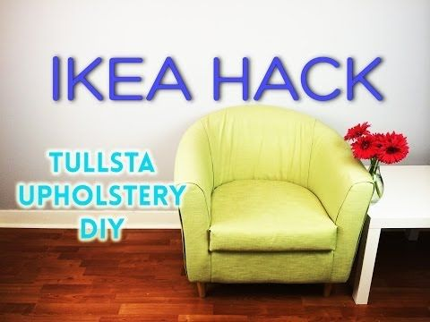Update I Ve Finally Completed My Instruction Video Click Here To See It On My Youtube Channel Many Years Ago I Bought Mys Upholstery Upholstery Diy Ikea