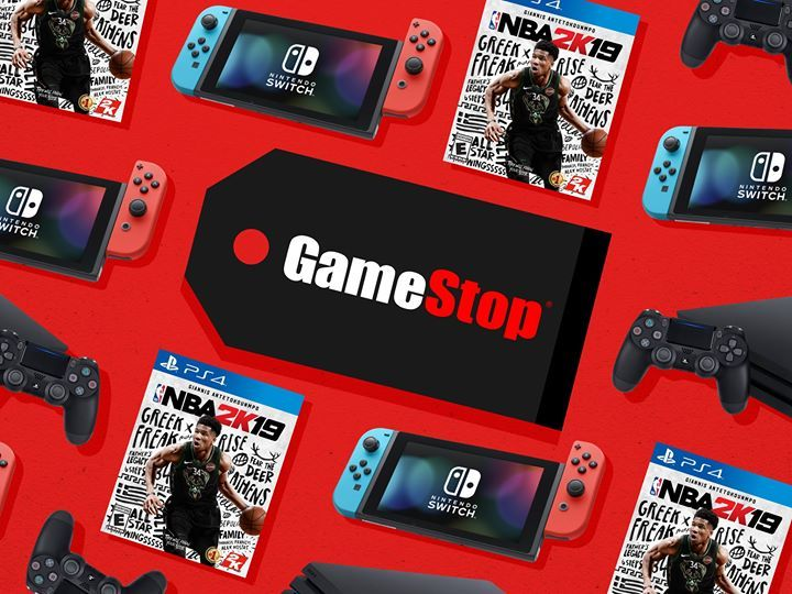 Gamestop S Black Friday Deals Are Out Now Here Are The Best Deals On Consoles And Games Plus Some Best Cyber Monday Deals Black Friday Deals Black Friday Sale
