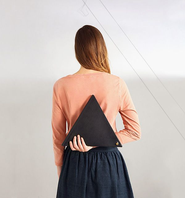 m.hulot leather bag