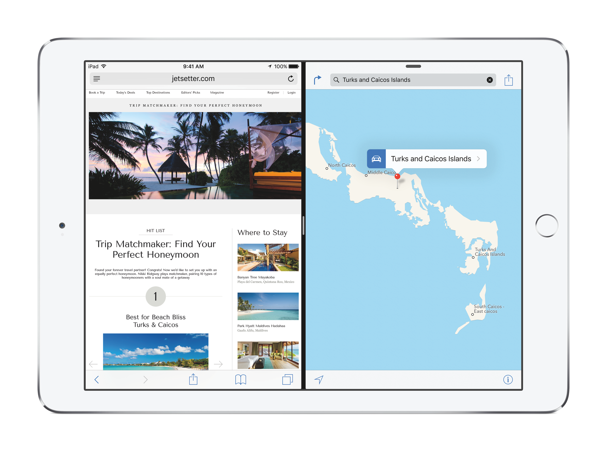 How To Use And Get Rid Of The Split Screen Feature On Your Ipad Ipad Apple Ios New Ios