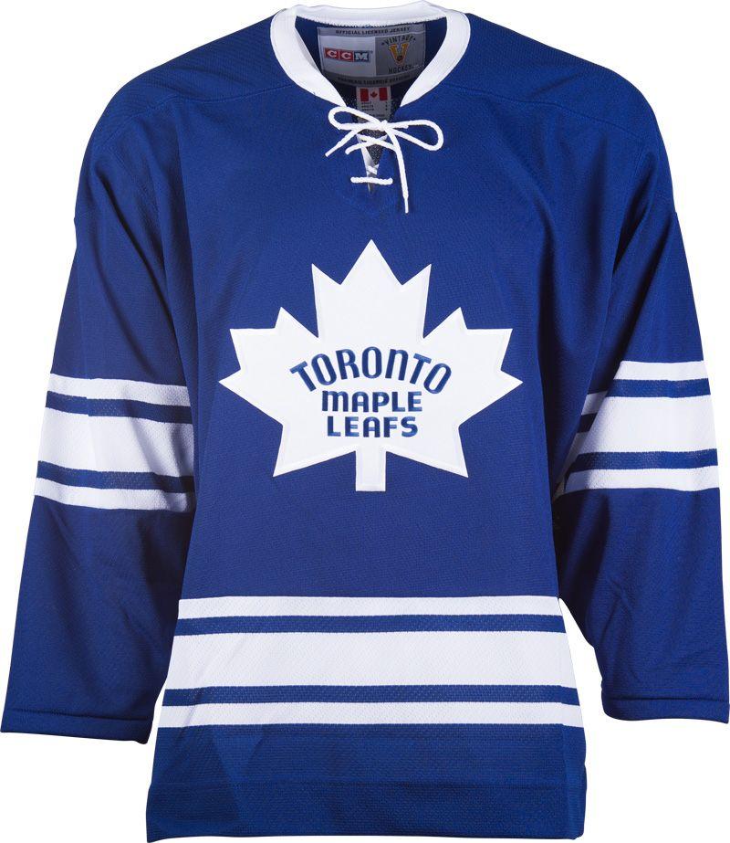 Toronto Maple Leafs Ccm Vintage 1967 Royal Replica Nhl Hockey Jersey Jersey Toronto Maple Leafs Nhl Hockey Jerseys