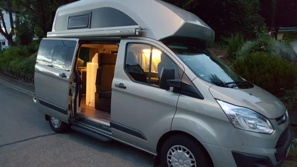 Sehr schönes Reisemobil ideal für 10 Personen, komplett