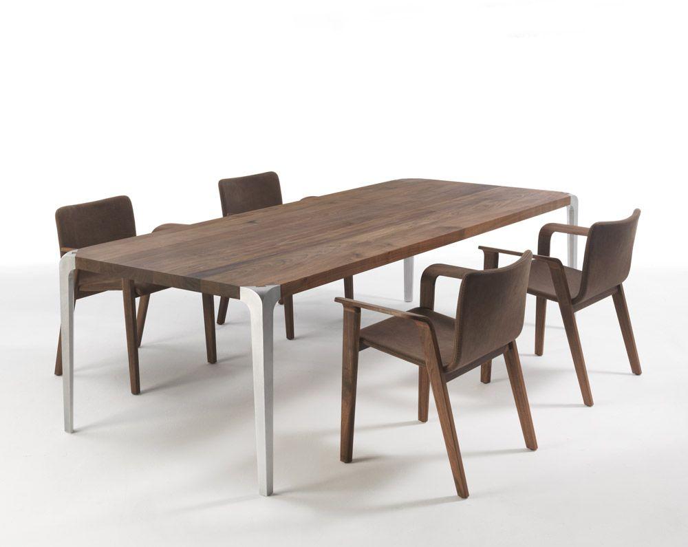 Tables Table Sleek Par Riva 1920 Dining