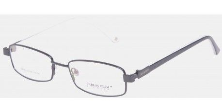 854c63066e Carlos Rossi Designer Eyeglasses Model No - FR3850 a stylish frame made  from high quality metal for both men and women. With a Full frame type