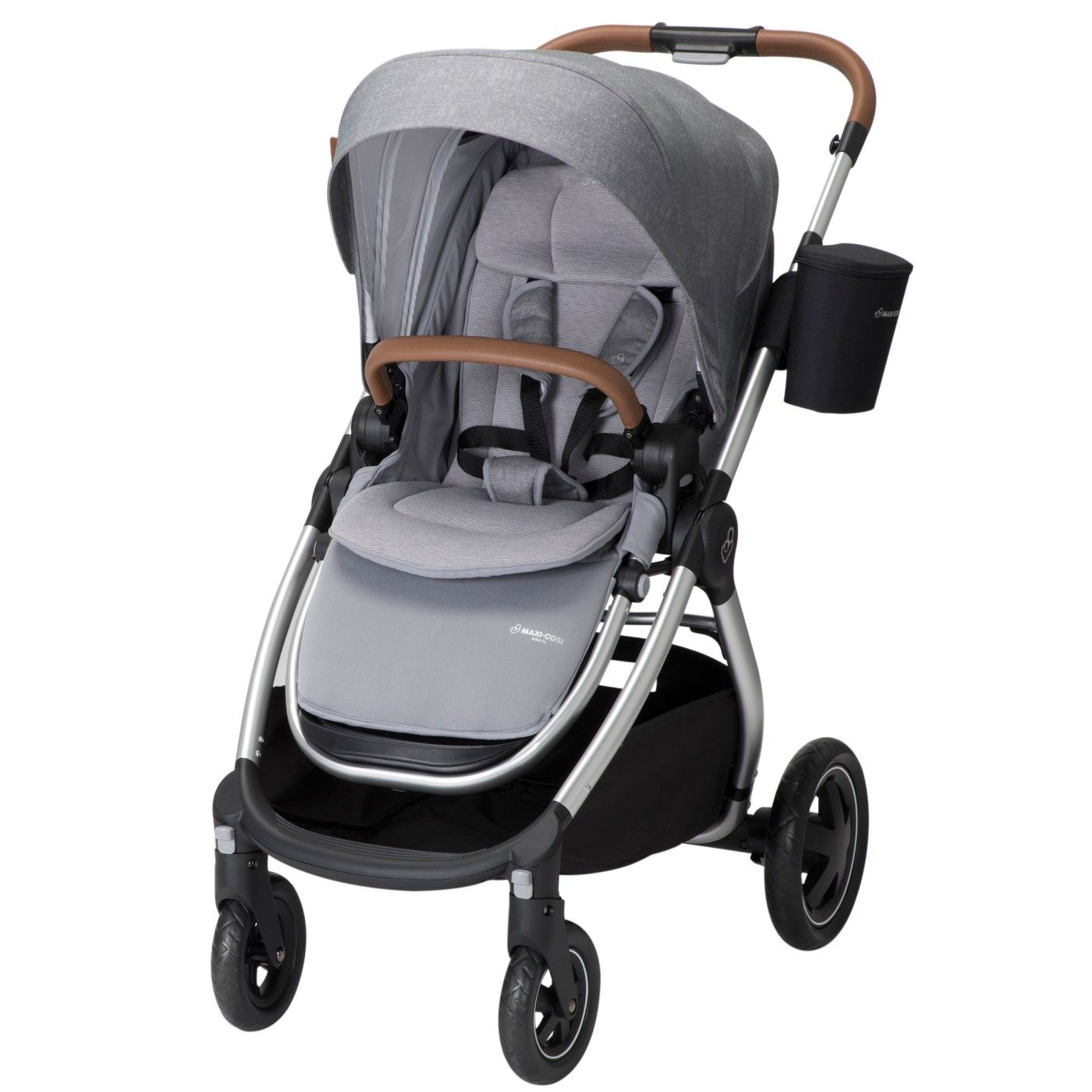 MaxiCosi Adorra Modular Stroller, Nomad Grey Target