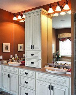 Bathrooms Bathroom Vanity Designs Bathroom Remodel Master