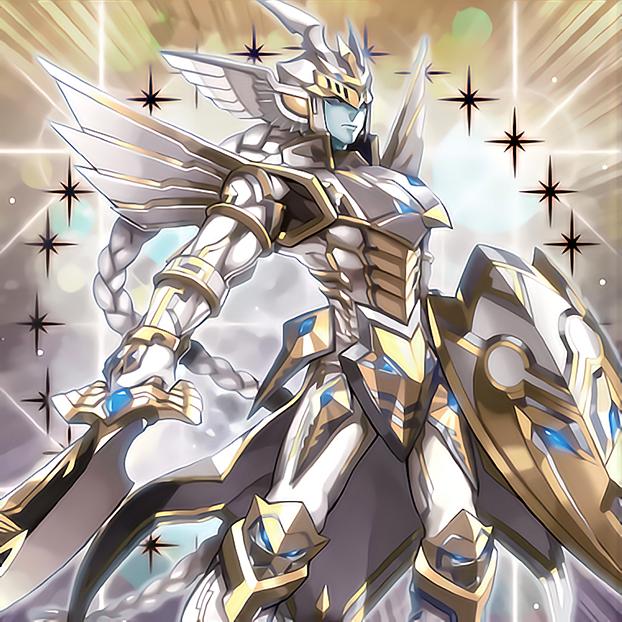 Black Luster Soldier Sacred Soldier By Yugi Master Samurai Warriors Anime Anime Warrior Yugioh Monsters