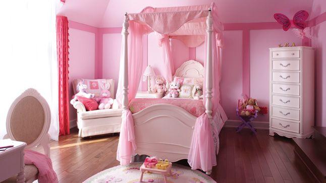 Chambre Princesse Chambre Princesse Maison Chambre