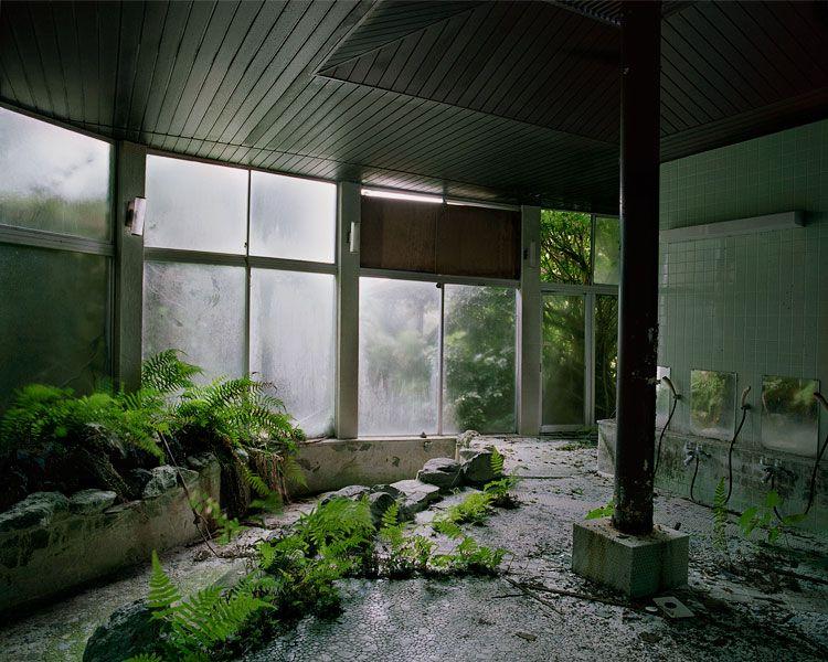 Thomas Jorion photographer and art photography - Furo