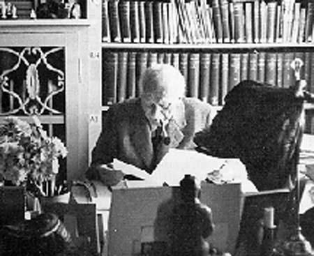 Carl Jung Always Learning - 1960
