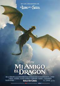 Ver Pelicula Mi Amigo El Dragon Online Gratis Dragon Movies Pete Dragon Petes Dragon Movie