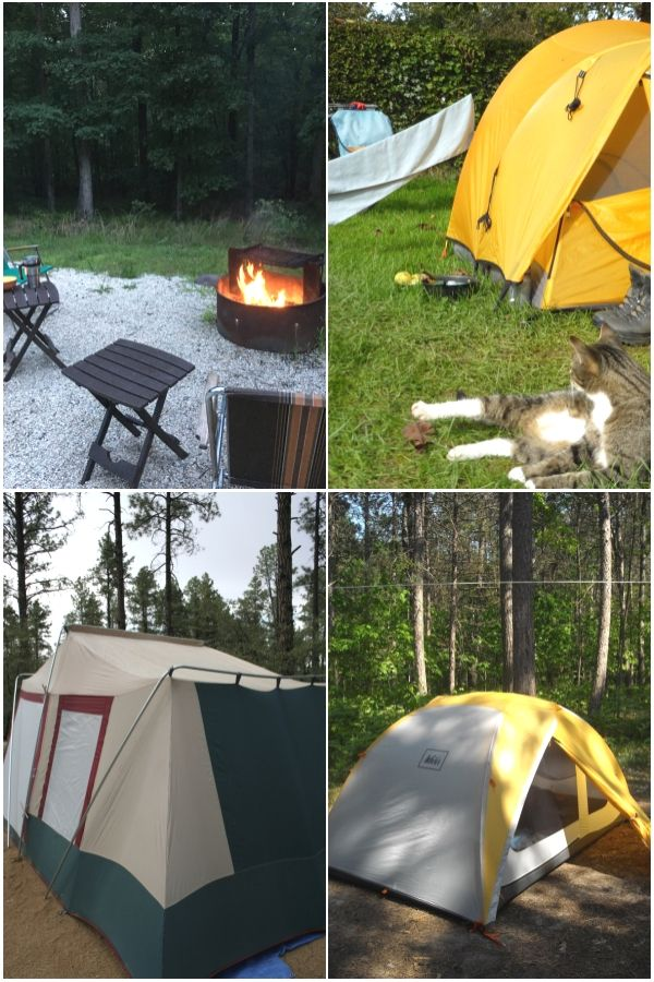 Camping 101 Pointers You Should Know in 2020   Outdoor ...