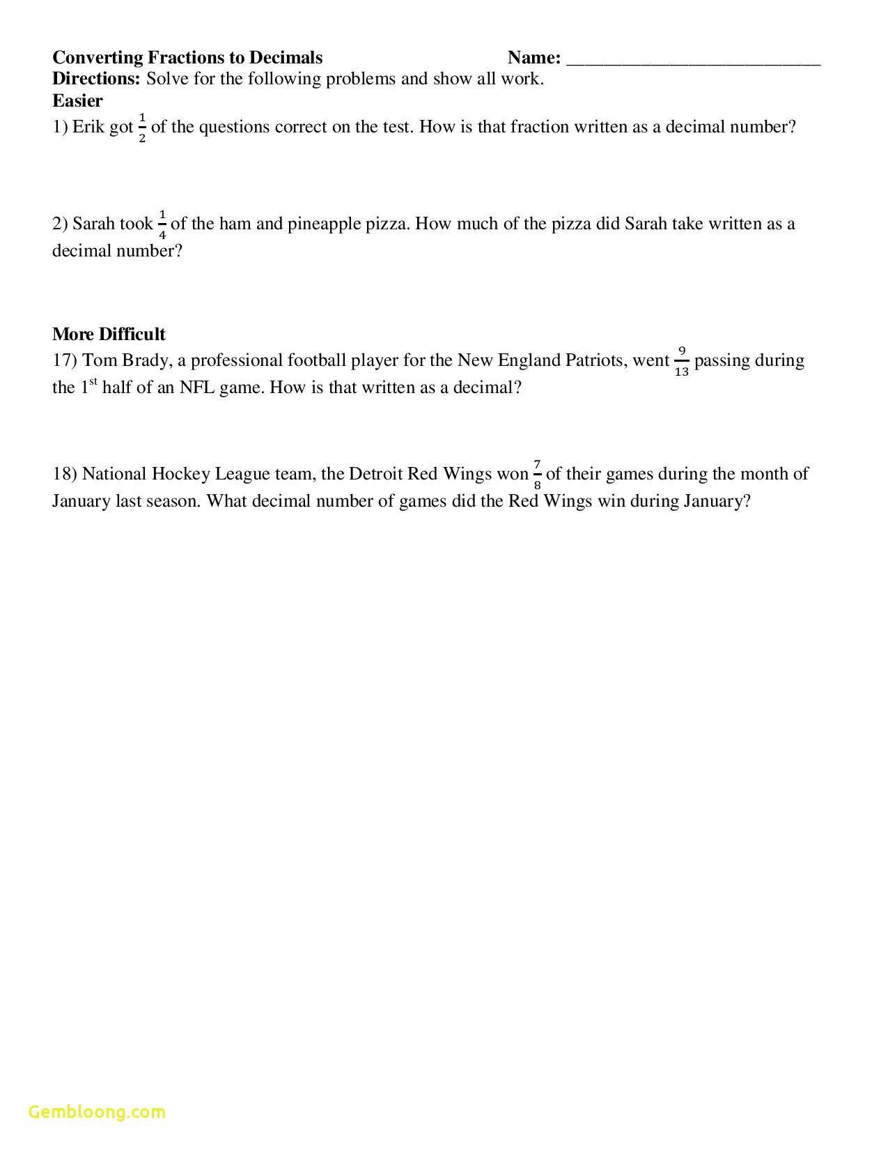 Academic Simple Fraction Addition Worksheets Worksheet
