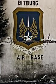 Bitburg Air Base Germany My Dad Was Stationed There Lived Near