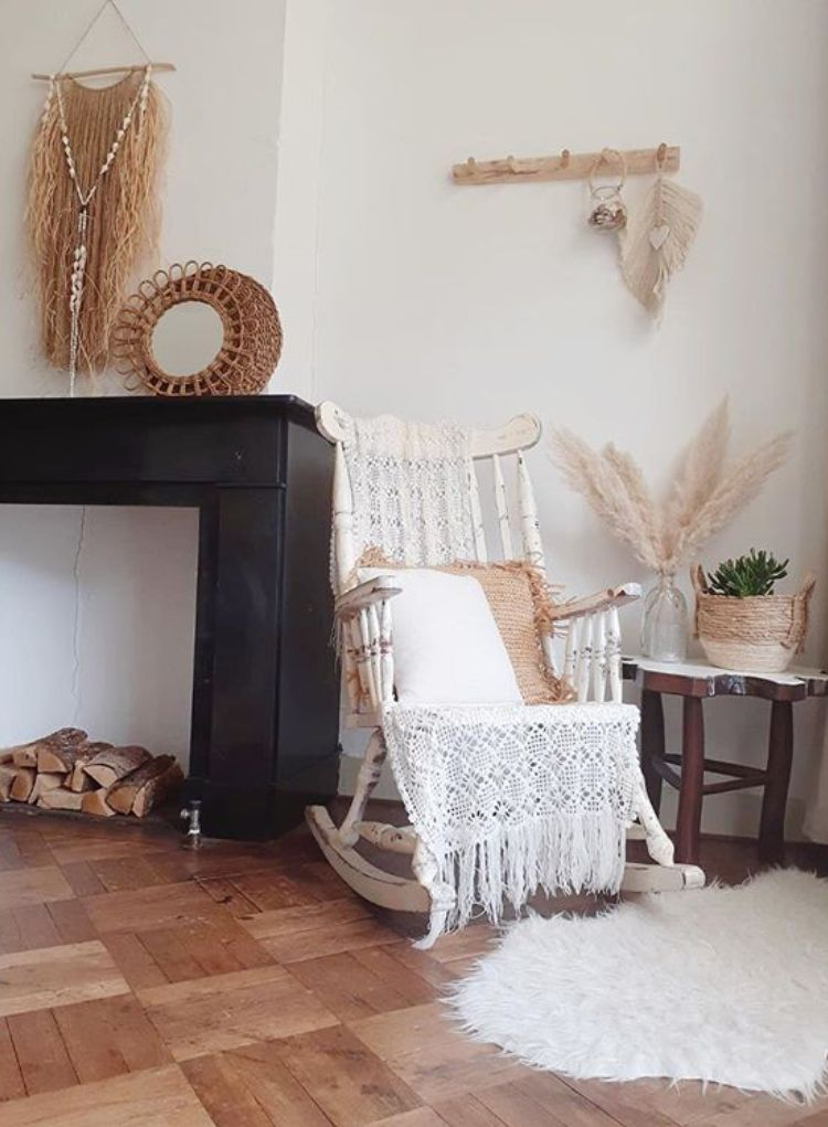 Living Room Nook Fireplace Rocking Chair Reading Corner Reading Room Decor Living Room Nook Reading Chair Corner