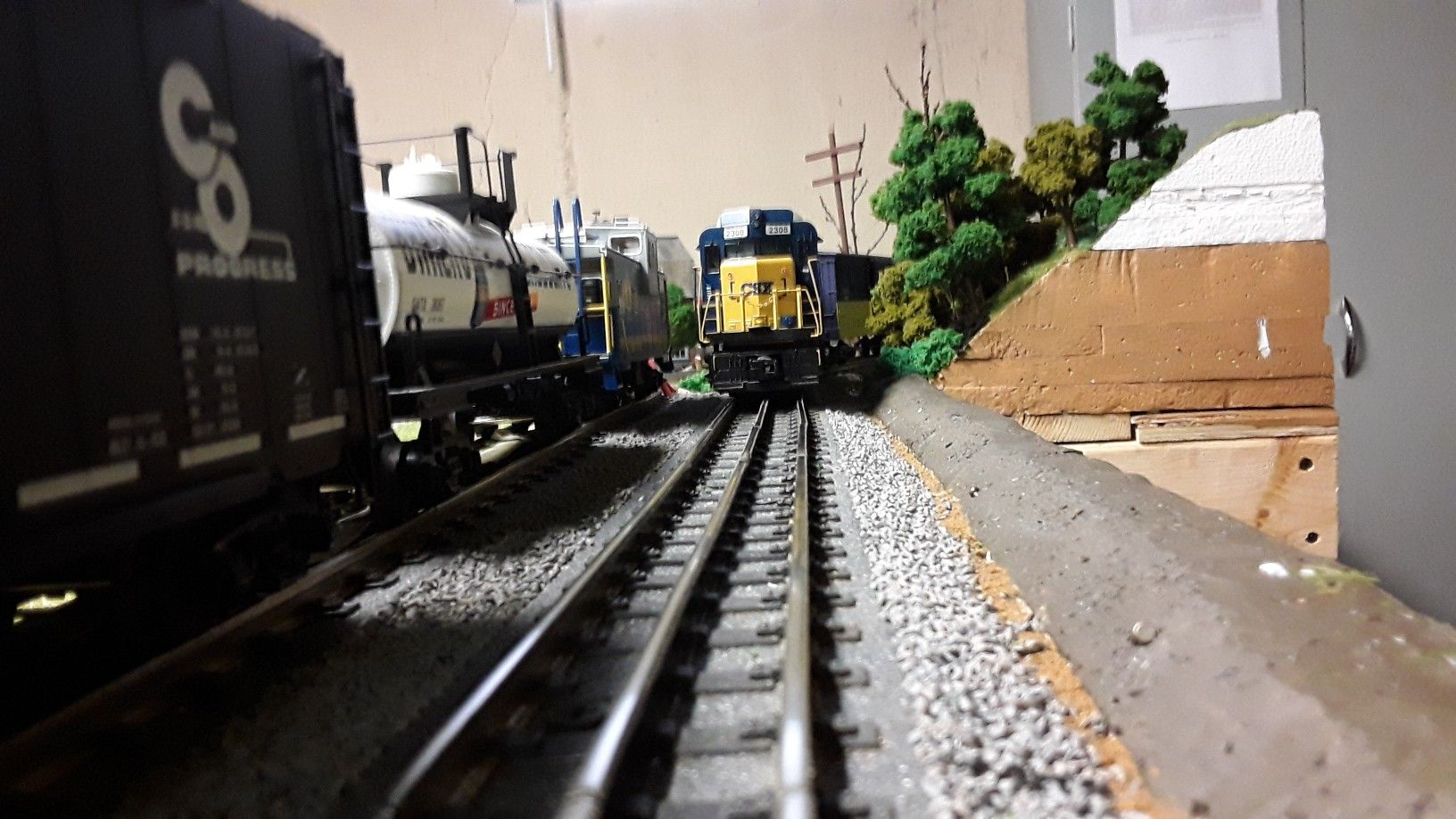 Pin by Don on model o gauge trains in 2020 Train