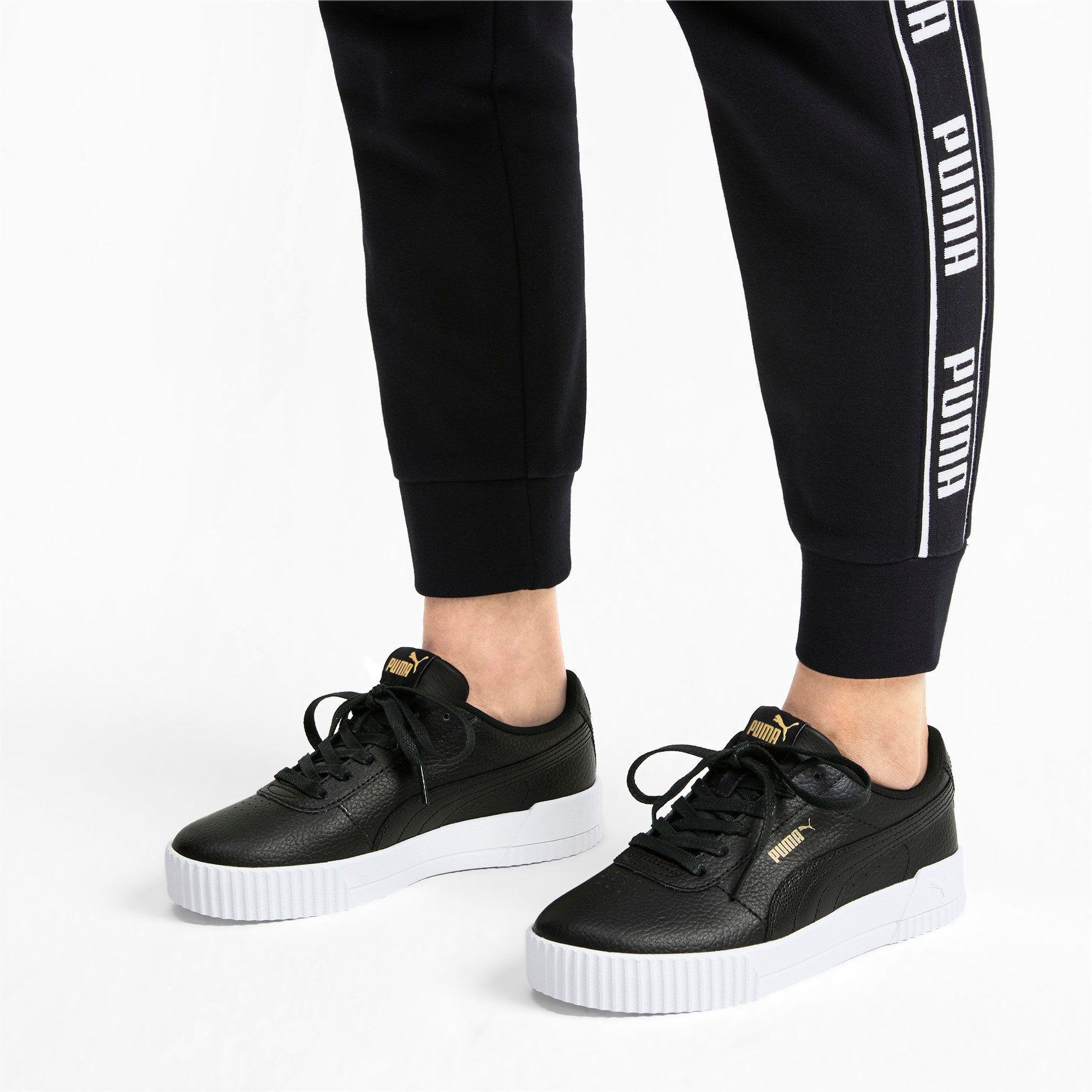 PUMA Fierce Fitnessschuhe Damen schwarzweiß #Damen