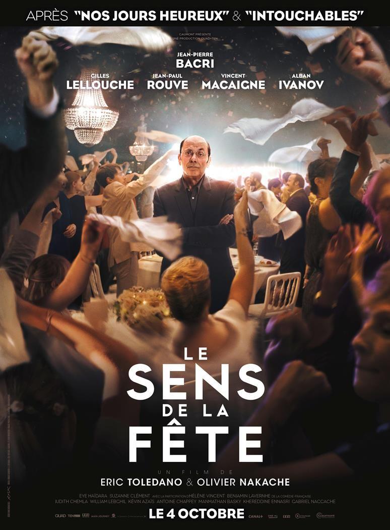 La Vie Est Une Fete Film : Fête, 2017,, Films, Complets,